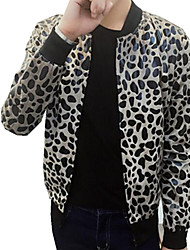 DMI™ Men's Mock Neck Color Block Casual Jacket(More Colors)