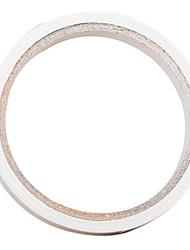 cinq d'un paquet blanc adhésif double face adhésive feuille force ruban adhésif double face de papeterie bande cueillette
