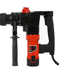 Genuine  Durable Impreza 1800W High-Power Dual-Function Dual-Use Industrial-Grade Hammer Hammer Impact Drill