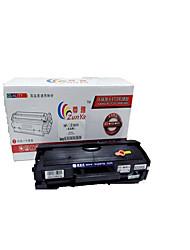 honra e fácil de adicionar d101s pó bateria para Samsung SCX 2165 ml - 2161-2161 páginas impressas 2000