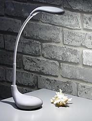 Contemporain Lampe de Bureau , Fonctionnalité pour Protection des Yeux Rechargeable LED , avec Utilisation Toucher Gradateur Interrupteur