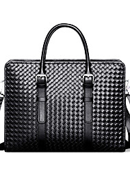 Men leatherette Formal / Casual / Office & Career Tote