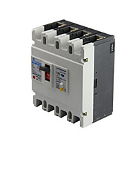Low Voltage Plastic Case Circuit Breaker(Model:NBM1L-100M/4300)