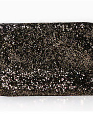 Fashion Retro Luxury Full Sequins Hand Bag Bag Wanyan Clutch Bag