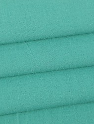 Red / Aqua Home Deco Fabric