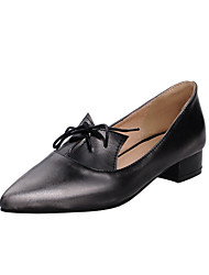 Women's Shoes Customized Materials / Leatherette the four seasons Styles / Pointed Toe HeelsOffice & Career / Dress