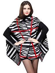 Women Acrylic / Polyester Scarf,Fashionable Jewelry / Casual