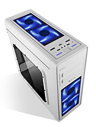 USB 3.0 Gaming DIY Computer Case Support ITX/MicroATX/ATX