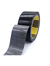 High Temperature Resistant Black Cloth Tape