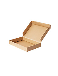 Packaging & Shipping Blank High Quality Packing Box A Pack of Four