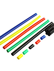 Silicone Rubber Material 140 (℃) Temperature Resistance Cable Accessories