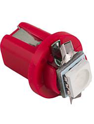 10pcs hry® b8 5d 5050 1 СМД приборной панели t5 лампа автомобиля калибр спидометр тире лампа инструмент свет 12v