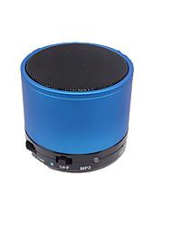 s10 alto-falante do carro do bluetooth, mp3, alto-falantes Bluetooth, cartão pode ser inserido