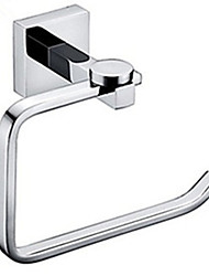 Toilet Paper Holder Toilet Roll Holder Bathroom Accessories Chrome Wall Mounted Brass Contemporary