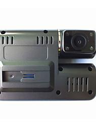 Качество подарок гарантии торговой полосы рекордер, инфракрасного ночного видения роторный объектив вождения рекордер