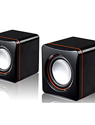 USB Mini Speaker Bass Sound Box ,Small Box Of Computer Speakers Car Audio