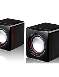 USB-Mini-Lautsprecher Bass-Sound-Box, kleine Box von Computer-Lautsprecher Car-Audio