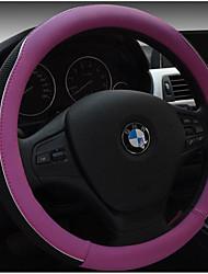 de direcção do carro tampa da roda de deslizamento gosto absorvente respirável sentir confortável e durável
