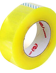 Transparent Packing Tape Sealing Tape Packing Tape wWholesale (Sale Transparent 4.5 * 2.7Cm)