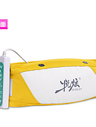 7 Key Power Plate Far Infrared Heating Vibration Massage Slimming Shaping Belt Factory Foreign Trade Gifts