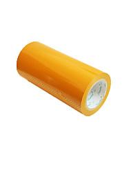 cor amarela outro material de embalagem& fita de transporte