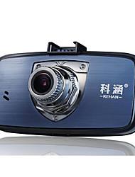 HD ночного видения 1296p / 1080p ультра широкий угол рекордер