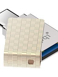 PQI 64GB типа с высокоскоростной двойной USB 3.1 USB флэш-накопитель для Xiaomi 5 / Xiaomi 4C / HUAWEI p9