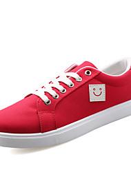 Hot sale! Newest Autumn Casual Men's Shoes Fashional Necessary Denim Canvas Shoes