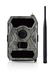 56pcs de 3.0C willfine ir invisible conduit forêt 12MP caméras mms sentier smtp caméra caméra piège caméras de chasse