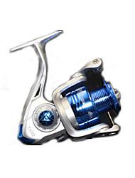 Spinning Reels 4:9:1 6 Ball Bearings Exchangable Sea Fishing / General Fishing-CX3000 CX