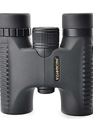VISIONKING 10X 26 mm Binoculars BaK4 Carrying Case / High Powered / Roof Prism / High Definition / Spotting Scope