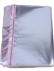 les fabricants des opp sacs de vente des sacs en plastique personnalisés en plastique transparent des sacs refermables