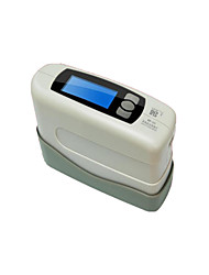 HP-300 Gloss Meter(1.Measuring Angle: 60 °.2.Measurement Spot Size: Size 60 °: 9 × 15 mm.)