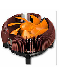 CPU  Cooling  Fans for  Laptop Support Intel LGA1155/1156/775(I3 I5)