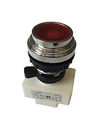 interrupteur matériau métallique rouge vert couleur jaune de type d'instruments de mesure électroniques