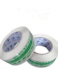 белый фон зеленый слово ширина ленты 4.5cm * 2.5cm толщиной упаковочной ленты интернет-магазины специальная лента