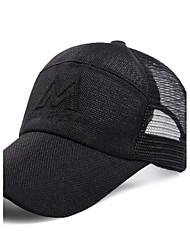 Men's Cotton Baseball Cap,Casual All Seasons