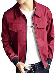 DMI™ Men's Lapel Solid Casual Jacket(More Colors)