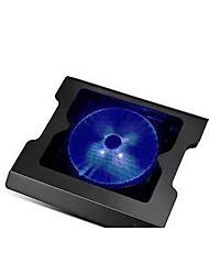немой 14 ASUS 15,6-дюймовый ноутбук радиатор база