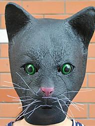 Halloween Masks Cat / Corpse Festival Supply For Halloween / Masquerade 1Pcs
