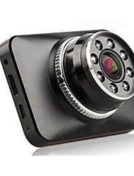 registratore di guida super visione notturna monitoraggio parcheggio di guida di veicoli registratore di 24 ore