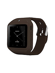 Kenxinda S-watch 2.0 Inch Screen Music Watch Phone with Free Bluetooth Earphone