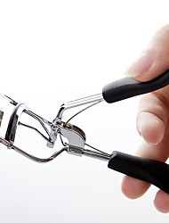 Beauty Artisan Eyelash Curler Stainless Steel 1 Others 10.8cm*4.2cm Normal Silver