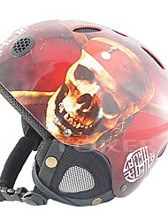 Kid's helmet Small: 51-55cm N/A Adjustable N/A 4 N/A Snow Sports Others PC / EPS+EPU / ABS