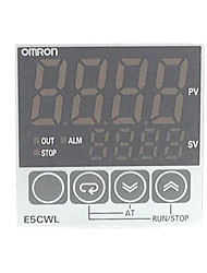 controlador de temperatura constante e5cwl-r1tc (faixa de temperatura: 0-200 ℃)