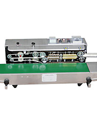 Automatic Film Sealing Machine Sealing Machine Multifunctional Ink Wheel Printing Sealing Machine