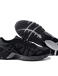 ASICS® ASICS Athletic Shoes Running Shoes Men's Anti-Slip / Breathable / Ultra Light (UL) Breathable Mesh EVARunning/Jogging / Leisure