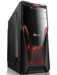 usb 3.0 jogo atx itx apoio gabinete do computador microATX para PC / desktop