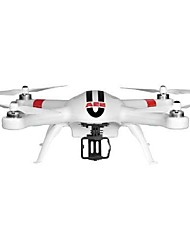Drone AEE AEE AP9 8CH 6 Axis 2.4G RC Quadcopter Headless Mode / 360°Rolling / Hover White