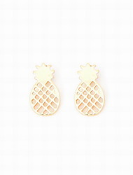 Women's Stud Earrings Fashion Alloy Jewelry Jewelry For Daily Casual